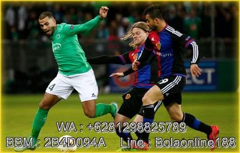 Basel Vs Vitesse 17 Agt 2018 | Prediksi Skor