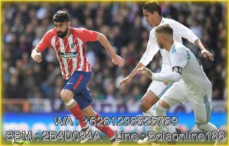 Read Madrid Vs Atletico Madrid 16 Agt 2018