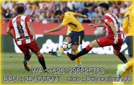 Villarreal Vs Girona 1 Sep 2018 | Prediksi Skor