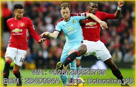 Burnley Vs Manchester United 2 Sep 2018
