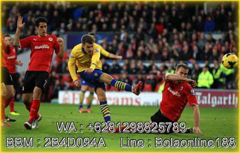 Cardiff City Vs Arsenal 2 Sep 2018