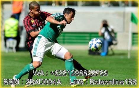 Palmeiras Vs Atletico PR 6 Sep 2018