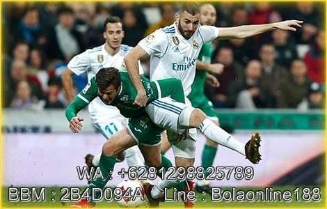 Real Madrid Vs Leganes 2 Sep 2018