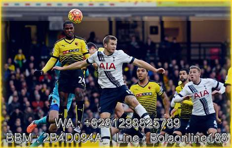 Watford Vs Tottenham Hotspur 2 Sep 2018